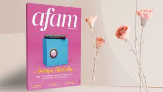 Revista AFAM – 1º Trimestre 2021