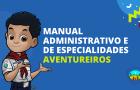 PDF – Manual Administrativo e de Especialidades dos Aventureiros