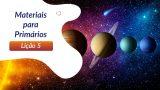 5ºSáb (1Trim21) | Materiais Primários