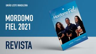 Revista | Mordomo Fiel 2021