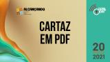 PDF – Cartaz Dia Mundial do Jovem Adventista 2021