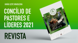 Revista | Concilio de Líderes e Pastores 2021 ULB