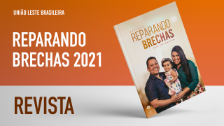 Revista | Reparando Brechas 2021