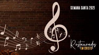 Musica Tema: Música + Playback| Semana Santa 2021