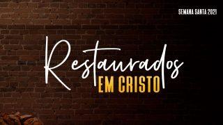Logo | Semana Santa 2021