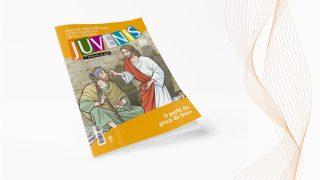 Juvenis (2ºTrim21) | Auxiliar da Escola Sabatina
