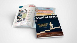 Revista Ministério | Jan – Fev 2021