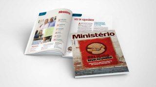 Revista Ministério | Mar-Abr 2021
