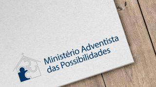 Logo | Ministério das Possibilidades