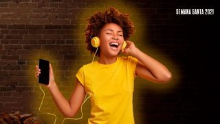 Música tema + Playback | Semana Santa Teen 2021