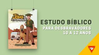 PDF – Jóias da eternidade – Estudo bíblico para Desbravadores