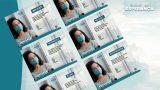 Cartões de Apelo | Evangelismo Feminino