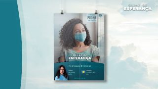 Cartaz | Evangelismo Feminino