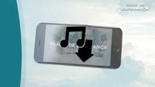 Áudio + Playback Música Tema | Evangelismo Feminino
