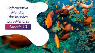 Informativo PPT: 13º Sábado 2Trim21