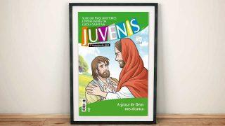 Juvenis (3ºTrim21) | Auxiliar da Escola Sabatina
