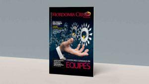 Revista: Construindo esperança em equipes | Mordomia Cristã