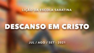 PDF Capa Lição | 3TRIM Escola Sabatina