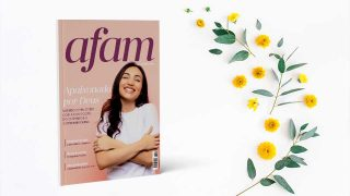 Revista AFAM – 2º Trimestre 2021