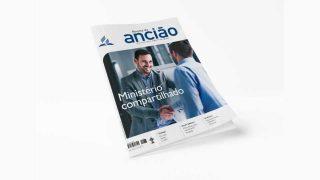 Revista do Ancião – 3º Trimestre 2021