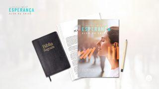 Sermonário | Semana da Esperança 2021