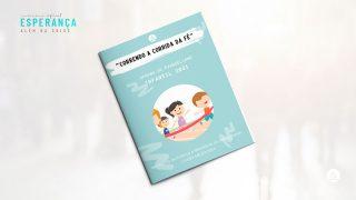 Manual Infantil | Semana da Esperança 2021