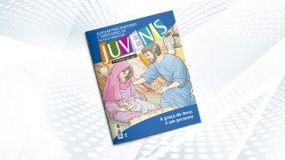 Juvenis (4ºTrim21) | Auxiliar da Escola Sabatina
