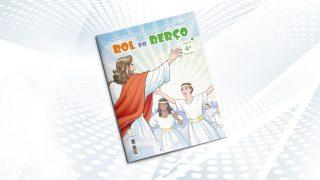 Rol do Berço (4ºTrim21) | Auxiliar da Escola Sabatina
