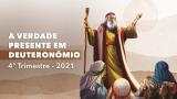 PPT Capa Lição 4 Trimestre 2021 – Escola Sabatina