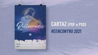 Cartaz | Reencontro 2021