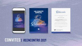 Convite | Reencontro 2021