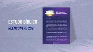 Estudo Bíblico | Reencontro 2021