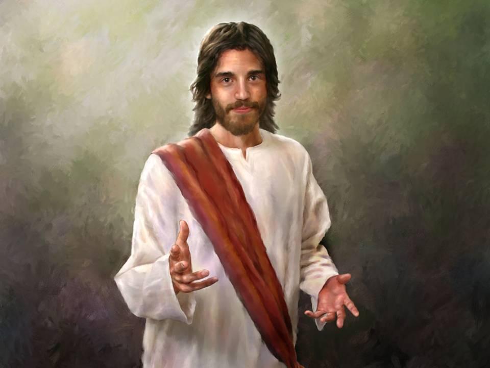 Jesus veio revelar a Deus