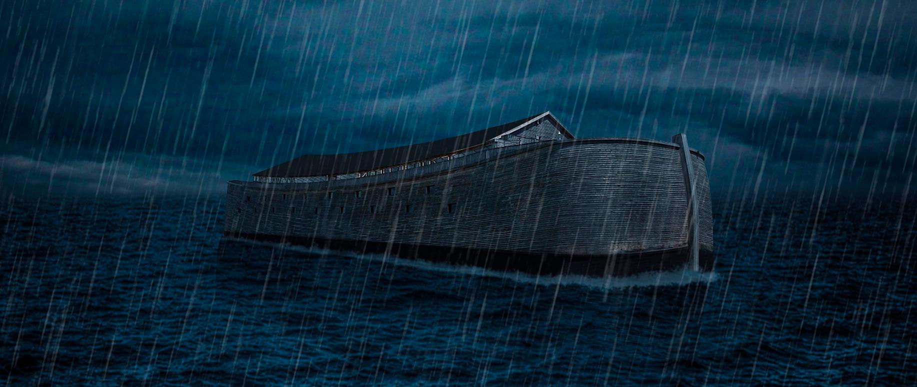 10 lições sobre a Arca de Noé - Esperança