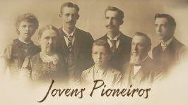 Jovens Pioneiros