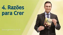 Razões para Creer