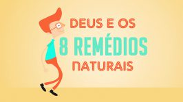 8 Remédios Naturais