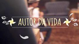 Autor da Vida