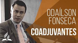 Odaílson Fonseca