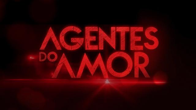 Agentes do amor