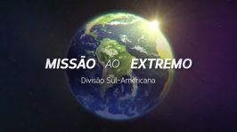 Missão ao Extremo