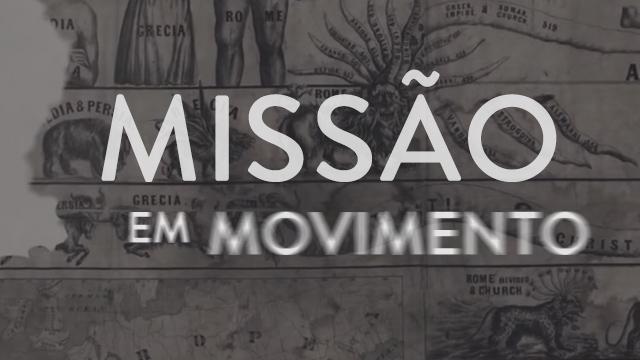 Missão em Movimento
