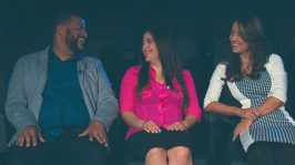 Sim, Cristo me Ama – Art'Trio