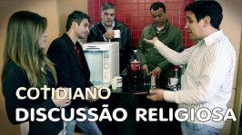 Discussão religiosa