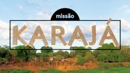 Missão KARAJÁ