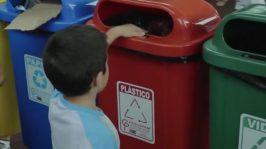 Meio Ambiente – Reciclagem