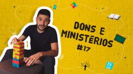 Dons e ministérios
