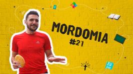 Mordomia