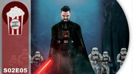A Profecia do Escolhido – Star Wars