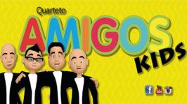 Quarteto Amigos Kids